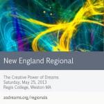 013 new england regional