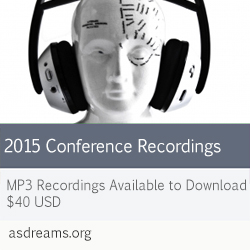 Only Available until July 15, 2015$40 USD for 2015 Conference Recordings in MP3 Format