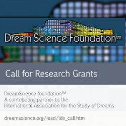 DreamScience Foundation is a contributing partner to the IASD.