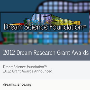 dream science grant announncement