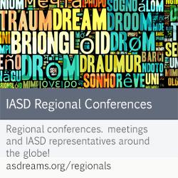 IASD Regions link