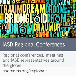 A link to our Regional Conferences, meetings and IASD representatives around the globe.