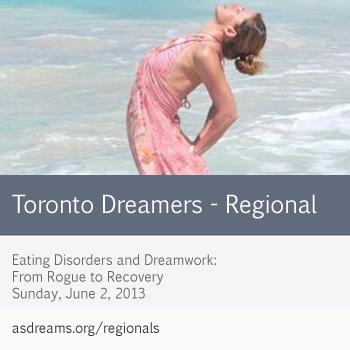 toronto dreamers regional