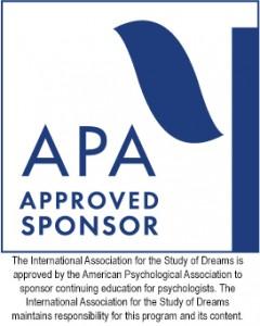 apa approve logo