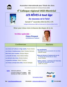 Affiche Reves small