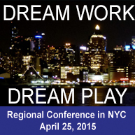IASD NYC Regional Conference, April 25, 2015