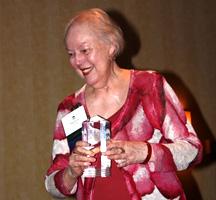 Patricia Garfield, PhD 2012