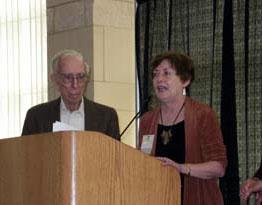 Montague Ullman, MD 2006