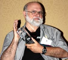 Jeremy Taylor, MDiv 2012