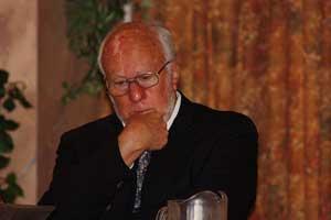 Robert Van de Castle, PhD 2004