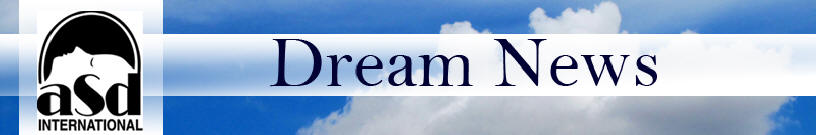 logo for dream news