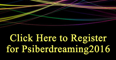 Click here to register for psiberdreaming 2016