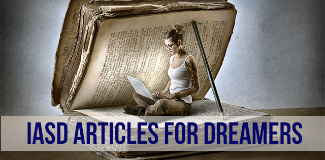 articles for dreamers